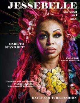 Jessebelle Magazine book cover