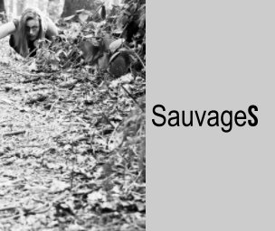 Sauvages book cover