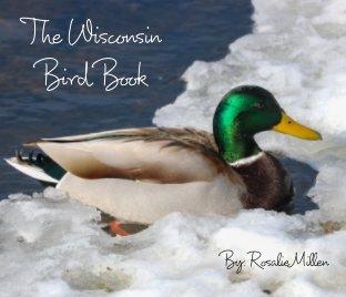 The Wisconsin Bird Book book cover