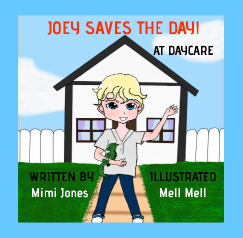 Bekijk Joey Saves The Day! At Daycare op Mimi Jones