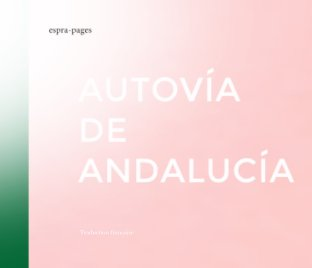 Autovía de Andalucía book cover