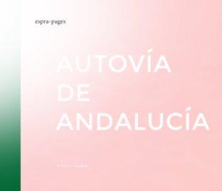 Autovía de Andalucía, ES book cover