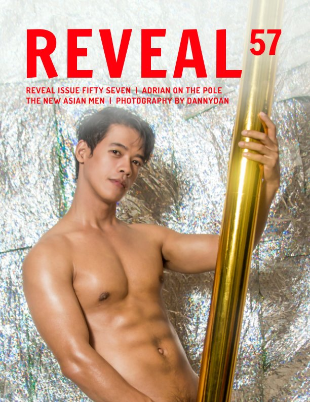View Reveal 57 Adrian On The Pole by dannydan