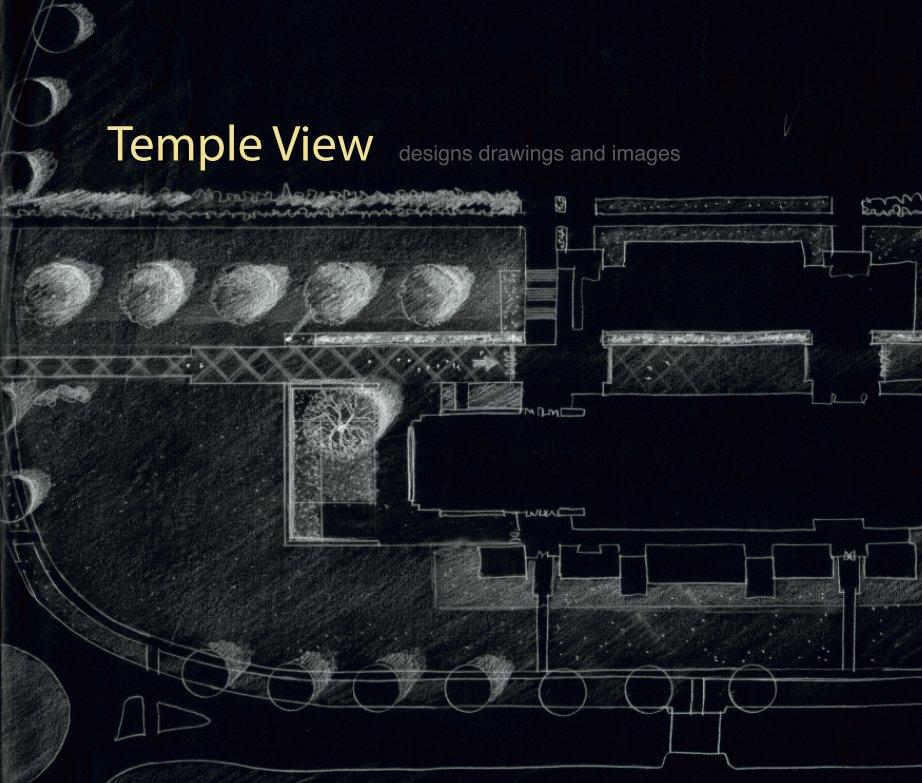 Ver Temple View designs drawings and images por Ashley Gillard-Allen