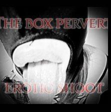 Inside pervert box book cover