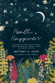 Health + Happiness book cover
