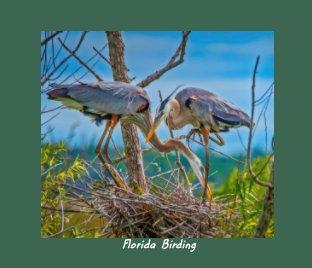 Florida  Birding 2020-2021 book cover