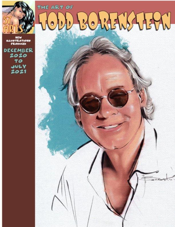 View The Art Of Todd Borenstein by Todd Borenstein