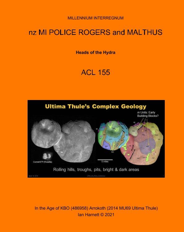 Ver nz MI Police Rogers and Malthus por Ian Harnett, Annie, Eileen