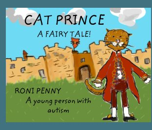 Cat Prince book cover