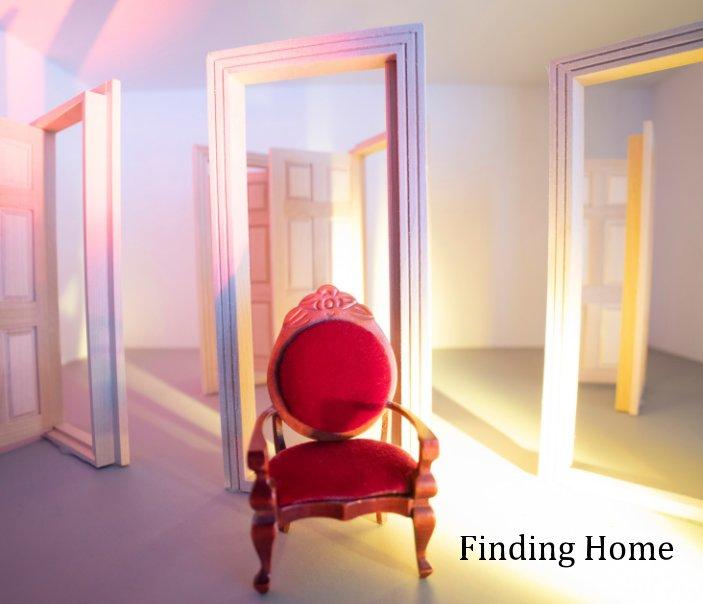 View Finding Home by Rebekah Okpoti