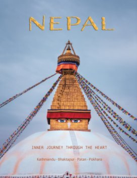 Nepal (vol. I) book cover