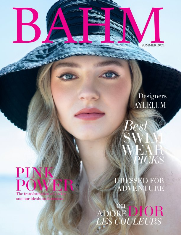 View BAHM Summer 2021 by BAHM MAGAZINE