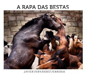 A rapa das bestas book cover