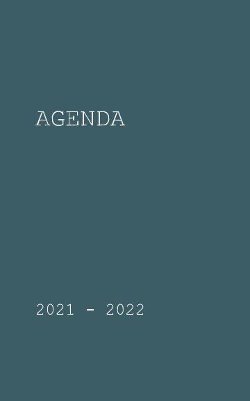 Bekijk Agenda 2021-2022 op VSG