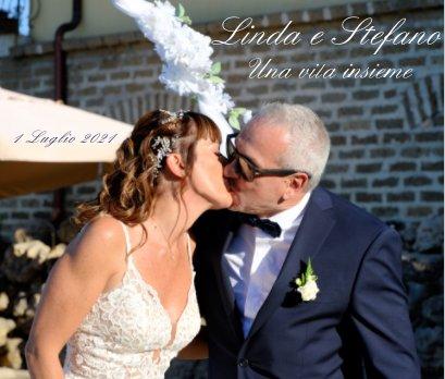 Matrimonio di Linda e Stefano book cover