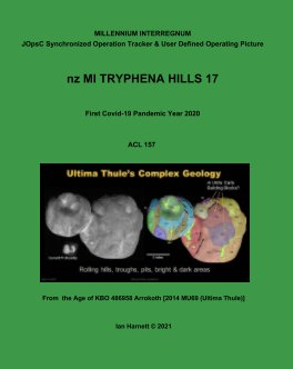Tryphena Hills 17 book cover