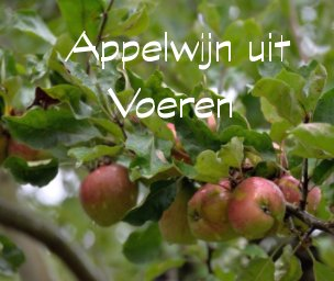 Appelwijn 2020 book cover