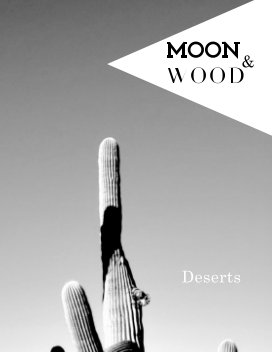 Moon and Wood Volume 1 book cover