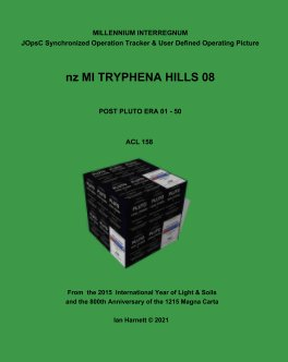 Tryphena Hills 08 book cover