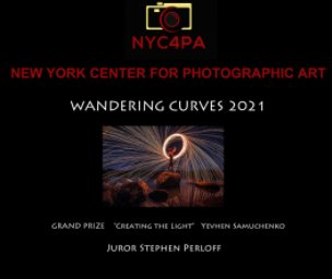 Wandering Curves book cover