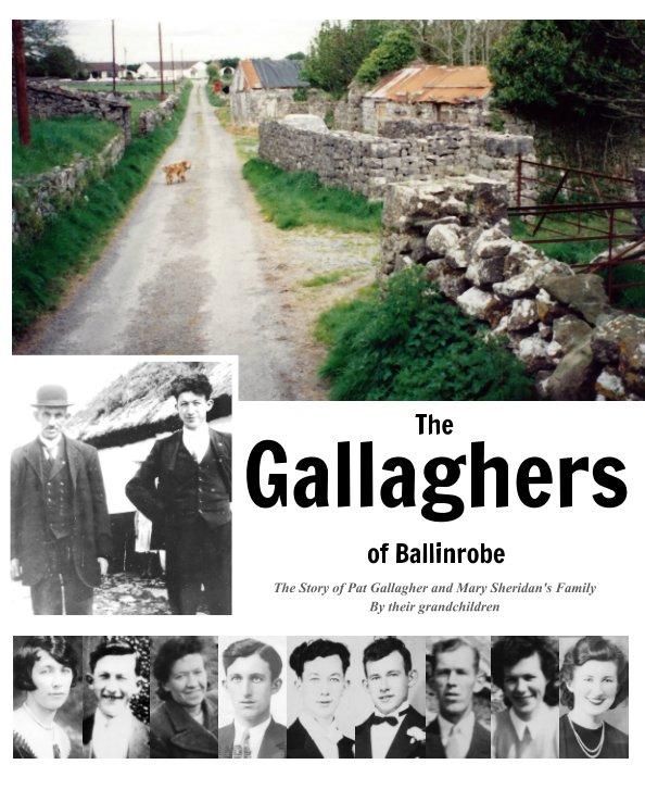 Ver The Gallaghers of Ballinrobe por Pat and Owen Gallagher