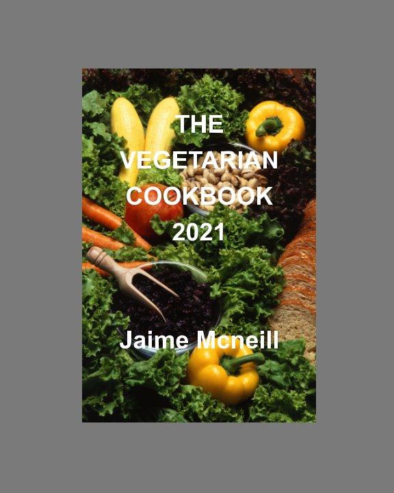vegetarian cookbook nach Jaime McNeill anzeigen
