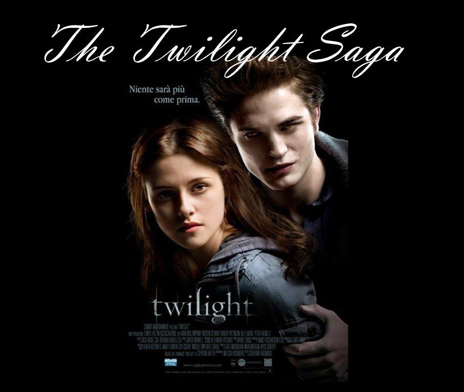 View The Twilight Saga by Massimo Scotti