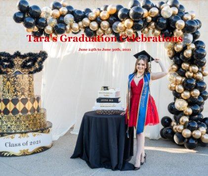 Tara's Graduation Celebrations book cover