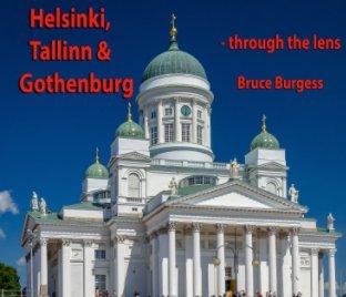 Helsinki, Tallinn and Gothenburg book cover