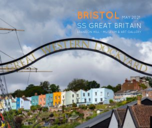 Bristol May 2021 book cover