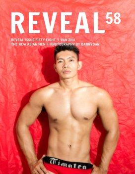 Reveal 58 Van Zhu book cover