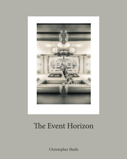 The Event Horizon book cover