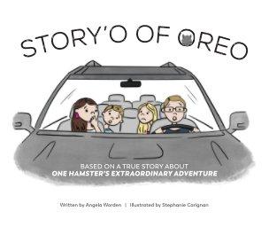 Story'O of Oreo book cover