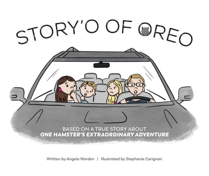 Visualizza Story'O of Oreo di Angela Worden