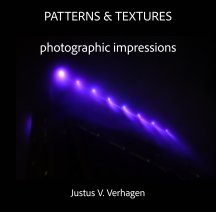 Patterns and textures book cover
