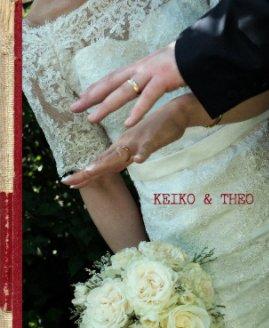 Keiko et Théo book cover
