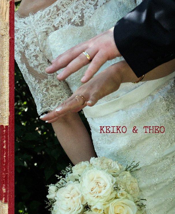 View Keiko et Théo by Jeff Céas
