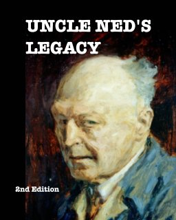 Uncle Neds Legacy book cover