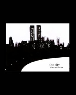 The City book cover