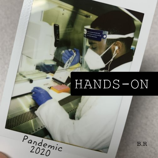 View HANDS-ON: Reflective Poetry From a Clinical Technician by Bryson Rhodes