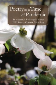 Poetry in a Time of Pandemic Anthology book cover