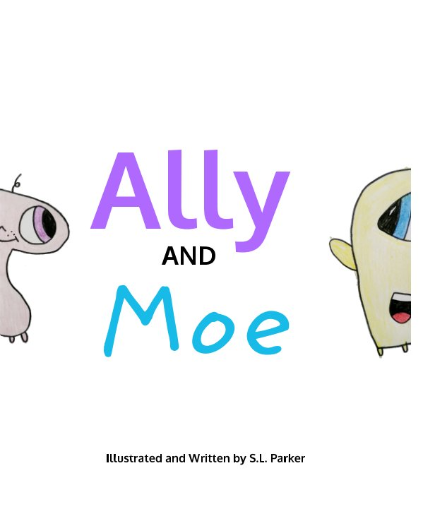 View Ally and Moe by Starr Lynn Parker