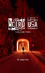 Weird, USA book cover