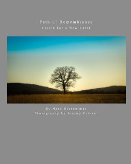 Path of Remembrance book cover