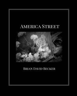 America Street book cover