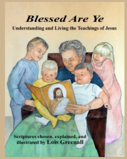 Blessed Are Ye book cover