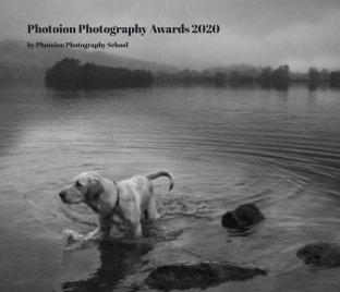 Photoion Photography Awards 2020 book cover