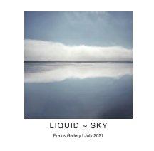 Liquid ~ Sky book cover