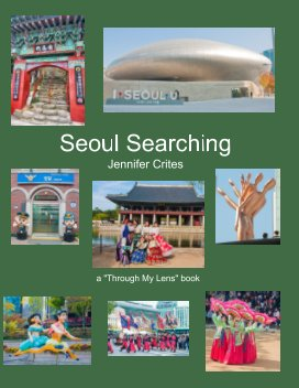 Seoul Searching book cover